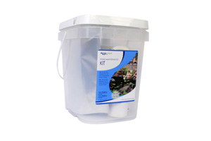 Aquascape Pond Supplies: Spring Starter Kit | Part Number 98953 Learn more about Aquascape Pond Supplies at SunlandWaterGardens.com