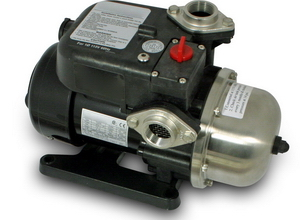 Aquascape Pond Supplies: 1/4 HP Booster Pump | Part Number 30084 Learn more about Aquascape Pond Supplies at SunlandWaterGardens.com