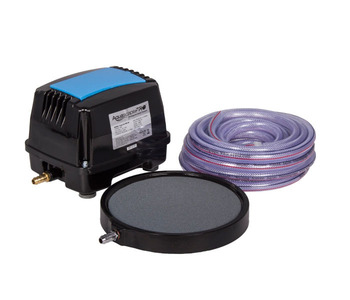 Aquascape Pond Supplies: Pond Air PRO 60   Part Number 61000 Learn more about Aquascape Pond Supplies at SunlandWaterGardens.com